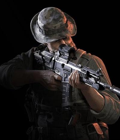 Fanfic / Fanfiction Call of Duty - Capítulo 4 - Esquadrão completo