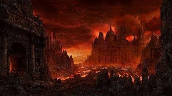 Fanfic / Fanfiction Chilling Adventure of Harry Potter - Capítulo 22 - Reino de Hades Renascendo