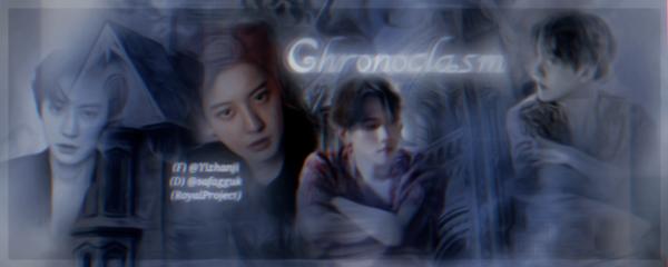 Fanfic / Fanfiction Chronoclasm - Capítulo 1 - One