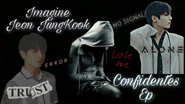 Fanfic / Fanfiction Confidentes (Jeon JunKook--BTS) - Capítulo 8 - Falta algo