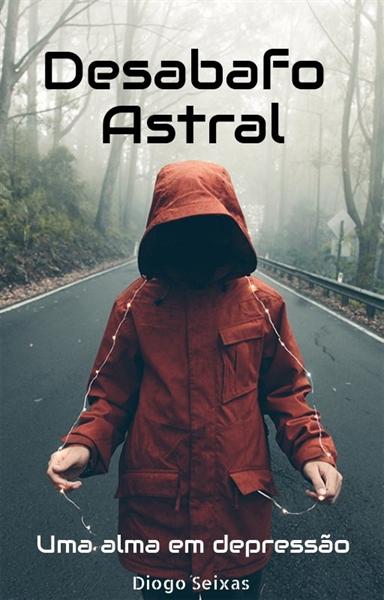 Fanfic / Fanfiction Desabafo Astral - Capítulo 2 - Solidão