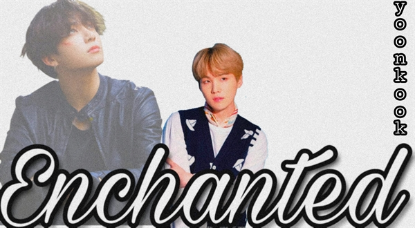 Fanfic / Fanfiction Enchanted - Yoonkook - Capítulo 1 - Capítulo 1 - Jogado no poço