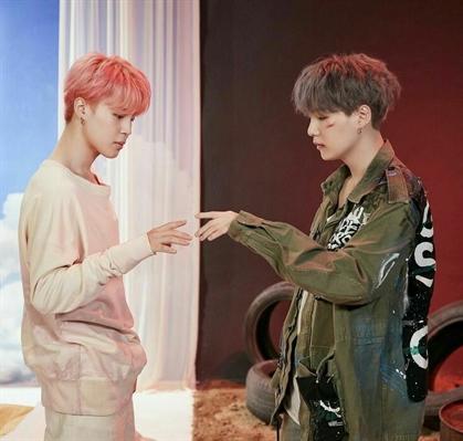 Fanfic / Fanfiction Entre anjos e demônios (Yoonmin) - Capítulo 1 - Um amor totalmente diferente