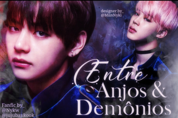 Fanfic / Fanfiction Entre anjos e demônios- BTS - Capítulo 2 - O propósito