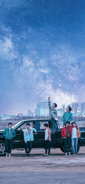 Fanfic / Fanfiction Entre bandidos (BTS) - Capítulo 6 - Traidora?