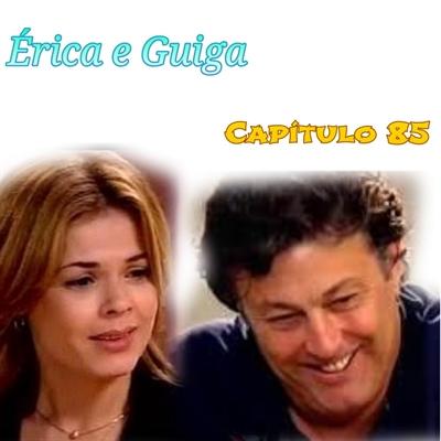 Fanfic / Fanfiction Érica e Guiga-Promessas de Amor - Capítulo 87 - A família toda ganha presentes