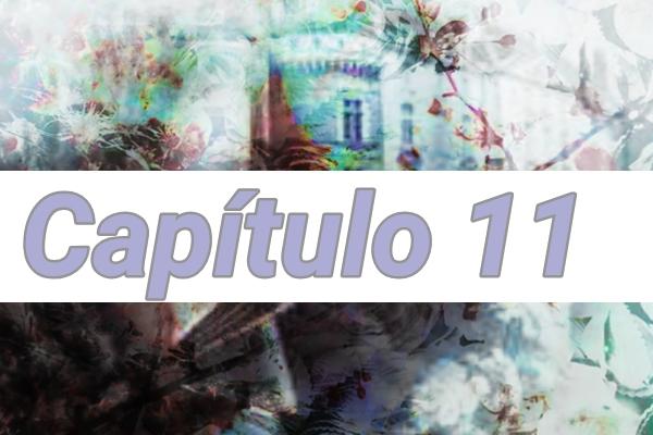 Fanfic / Fanfiction Eterno - Capítulo 11 - Será?