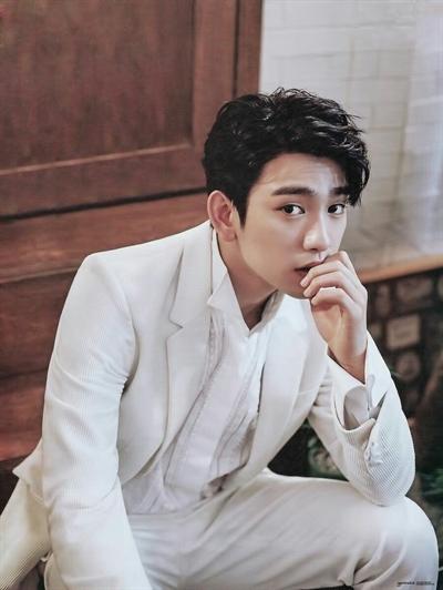 Fanfic / Fanfiction Got7 (hot) - Capítulo 3 - Jinyoung (hot)