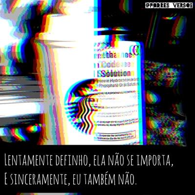 Fanfic / Fanfiction Hábitos ruins. - Capítulo 1 - Cafeína
