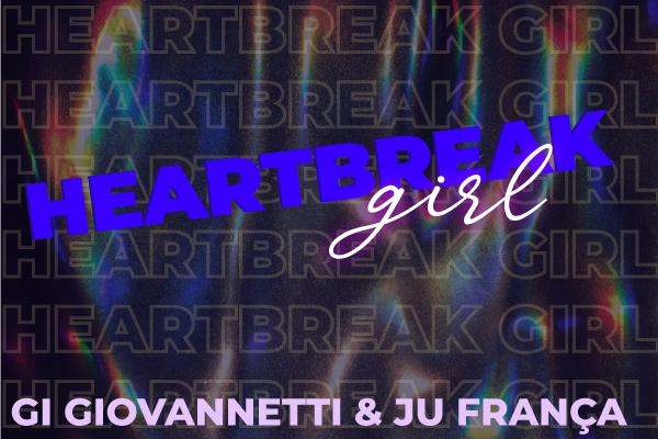 Fanfic / Fanfiction Heartbreak Girl - Capítulo 1 - Um