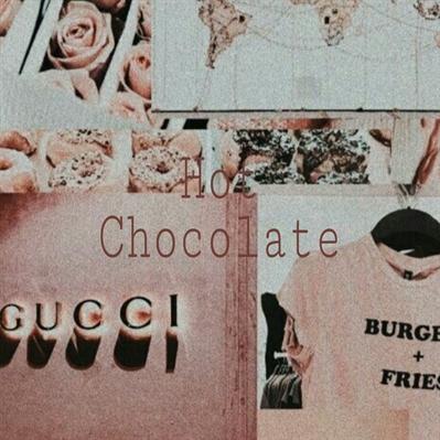 Fanfic / Fanfiction Hot Chocolate - Taegi - Capítulo 1 - Chocolate Quente - Único -