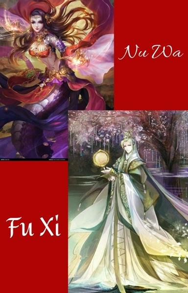 Fanfic / Fanfiction HuliJing: Divindade - Capítulo 8 - Panku