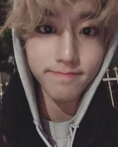 Fanfic / Fanfiction Hyung's me notem! - Capítulo 22 - J.One