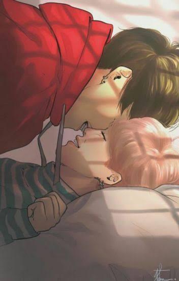 "Fanfic / Fanfiction I love you, my baby- vkook ft-yoonmin - Capítulo 39 - ""Não duvide do meu amor querido"""