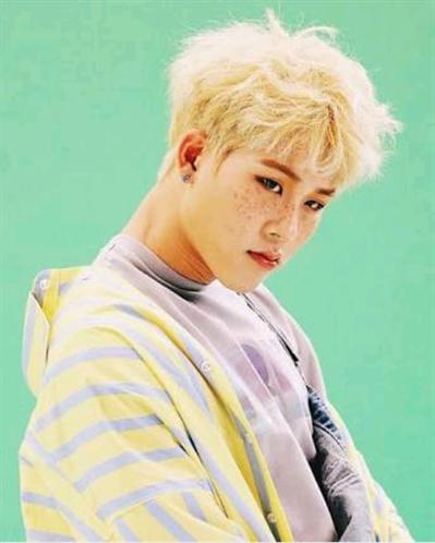 Fanfic / Fanfiction Imagine kpop. - Capítulo 40 - Jooheon.