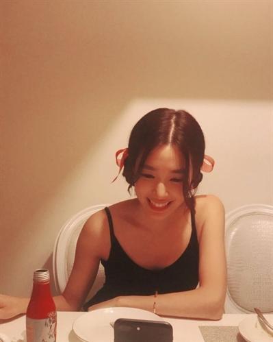 Fanfic / Fanfiction Imagines Kpop - Capítulo 2 - Tiffany - SNSD