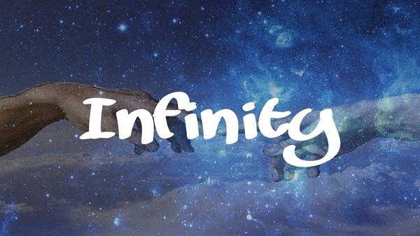 Fanfic / Fanfiction Infinity... - Capítulo 1 - Cap único. - Infinity