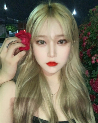 Fanfic / Fanfiction Instagram-Jikook - Capítulo 1 - Ficha-Kang Jinhee