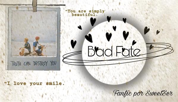 Fanfic / Fanfiction Jikook: Bad Fate - Capítulo 16 - Capítulo 16