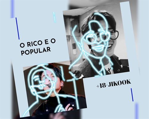 Fanfic / Fanfiction Jikook-O RICO E O POPULAR - Capítulo 1 - JIKOOK-A GRANDE VIAGEM...
