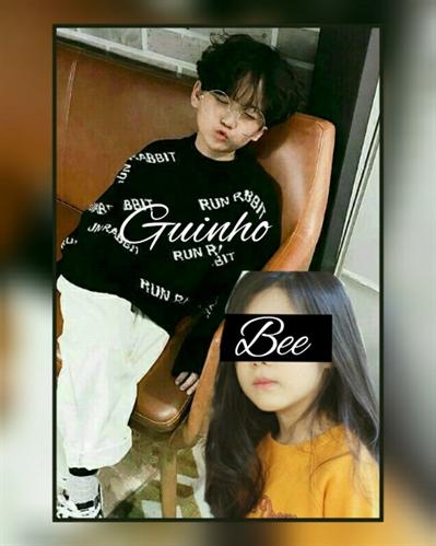 Fanfic / Fanfiction Jimin - My Gangstêr - Capítulo 10 - Guinho e Bee S2