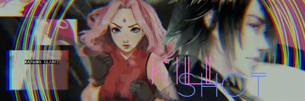 Fanfic / Fanfiction KillShot - Capítulo 6 - Cuidando do Uchiha.