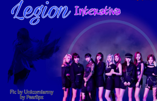 Fanfic / Fanfiction LeGiOn (interativa kpop) - Capítulo 1 - Prólogo