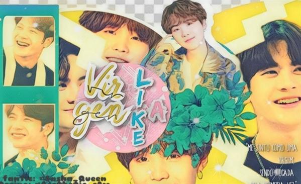 Fanfic / Fanfiction Like A Virgin (Min Yoongi - 1 Temporada) - Capítulo 12 - Kiss and Make Up