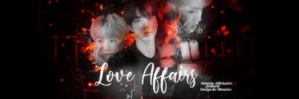Fanfic / Fanfiction Love Affairs - Capítulo 1 - Nas terças nós assistimos filmes