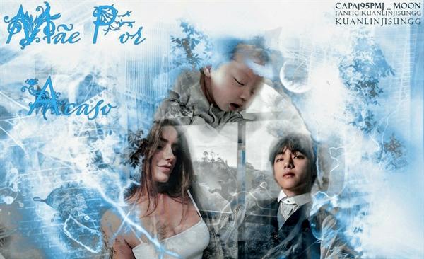 Fanfic / Fanfiction Mãe por acaso - Kim Taehyung - Capítulo 7 - Seven