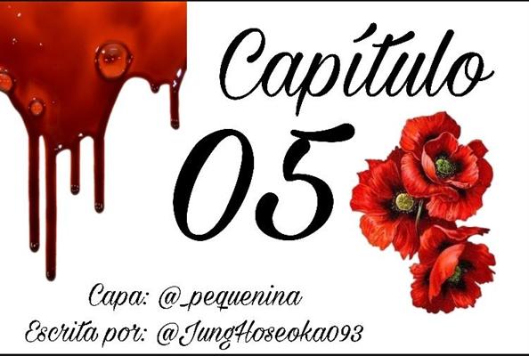 Fanfic / Fanfiction Meu Humano Inocente (JungKook) - Capítulo 5 - 05