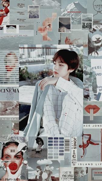 Fanfic / Fanfiction Minha Meio que História de amor - Capítulo 4 - Coréia aí vou eu