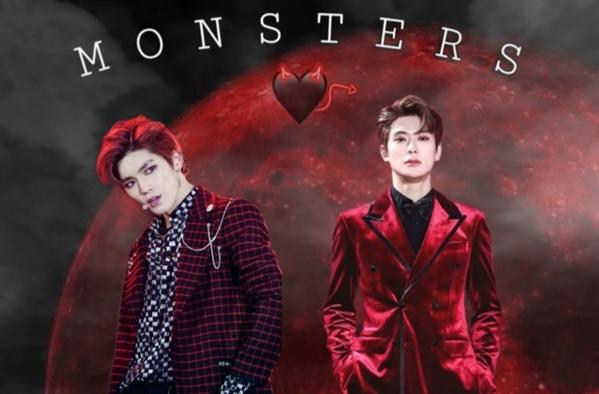 Fanfic / Fanfiction Monsters - Imagine Lee Taeyong e Jung Jaehyun (NCT 127) - Capítulo 4 - Lancasters.
