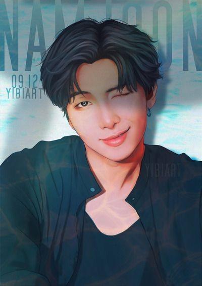 Fanfic / Fanfiction My Little Hybrid-(Namjin) - Capítulo 31 - -31a