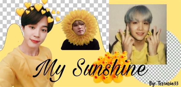 Fanfic / Fanfiction My sunshine - Yoonmin - Capítulo 17 - Obrigado Yoon!