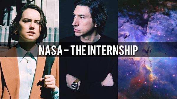 Fanfic / Fanfiction NASA - The Internship - Capítulo 2 - Gincana na UB