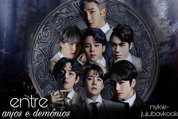 Fanfic / Fanfiction Padrasto ( imagine jeon Jungkook ) - Capítulo 19 - Entre anjos e demônios