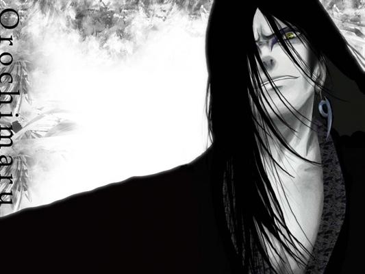 Fanfic / Fanfiction Perdição... (Itasasu, sasuita) - Capítulo 15 - Orochimaru...