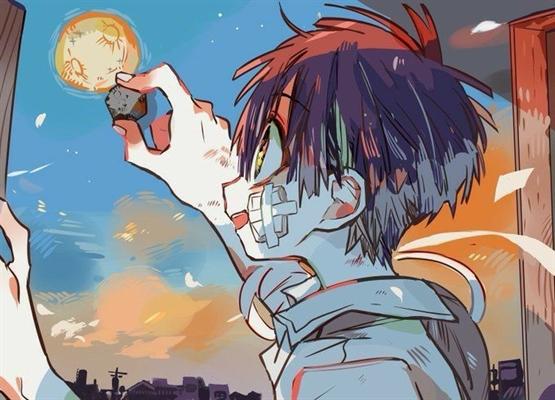 Fanfic / Fanfiction Problemas do passado Amane yugi x leitor - Capítulo 2 - Eras passadas