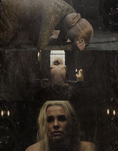 Fanfic / Fanfiction Rhaella Targaryen - Capítulo 1 - Boa, Gentil e Quebrada