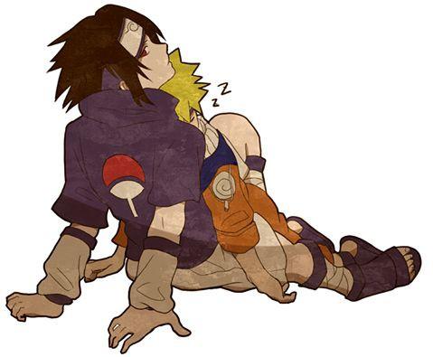 Fanfic / Fanfiction Somos apenas amigos! - Capítulo 1 - Sasuke... Como é se apaixonar?