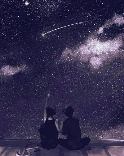 Fanfic / Fanfiction Sonhos de um sonhador - Capítulo 1 - Dreams and tears