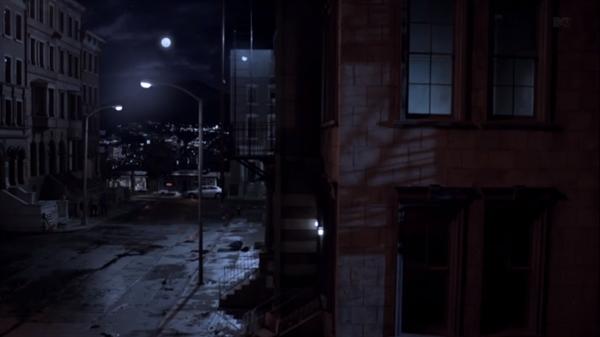 "Fanfic / Fanfiction Teen Wolf-Versão AADP - Capítulo 7 - ""Uma Noite na Escola"""