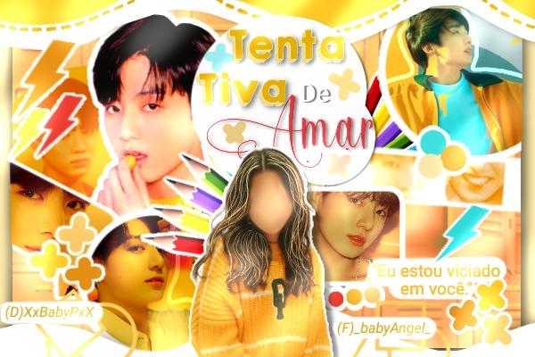 Fanfic / Fanfiction Tentativa de Amar - Imagine Jeon Jungkook (BTS) - Capítulo 1 - Amor Correspondido.