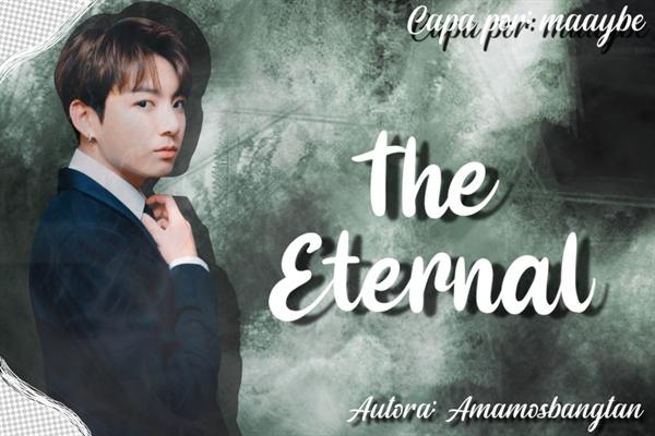 Fanfic / Fanfiction The Eternal- Jeon Jungkook - Capítulo 2 - Capitulo 2: O homem de capuz