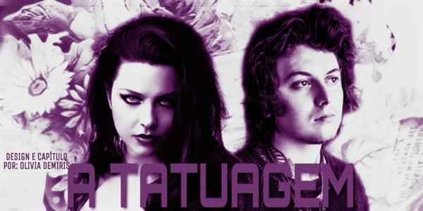 Fanfic / Fanfiction The revenge of the vampire - Capítulo 22 - A tatuagem