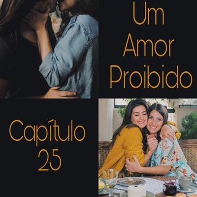 Fanfic / Fanfiction Um Amor Proibido - Capítulo 25 - Família Carosella