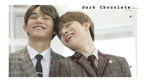Fanfic / Fanfiction When I Found You - LuWoo (NCT) (Lucas) (Jungwoo) - Capítulo 5 - Noite Juntos