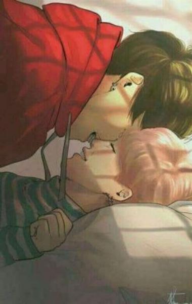 Fanfic / Fanfiction ( Jikook hot ) - Capítulo 3 - Ainda esta muito sedo ! . ;-;