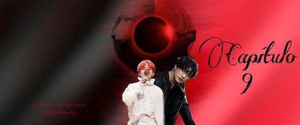 Fanfic / Fanfiction A marca (Vkook, Taekook) - Capítulo 9 - Vermelho Violeta